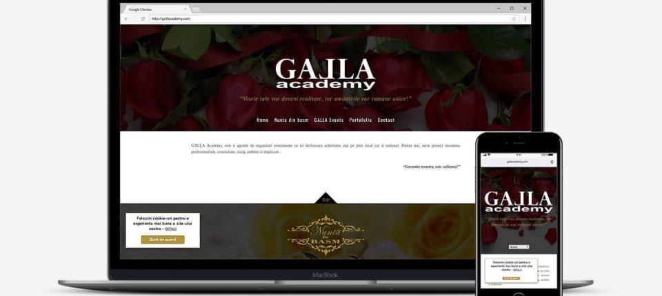 site-agentie-organizari-evenimente