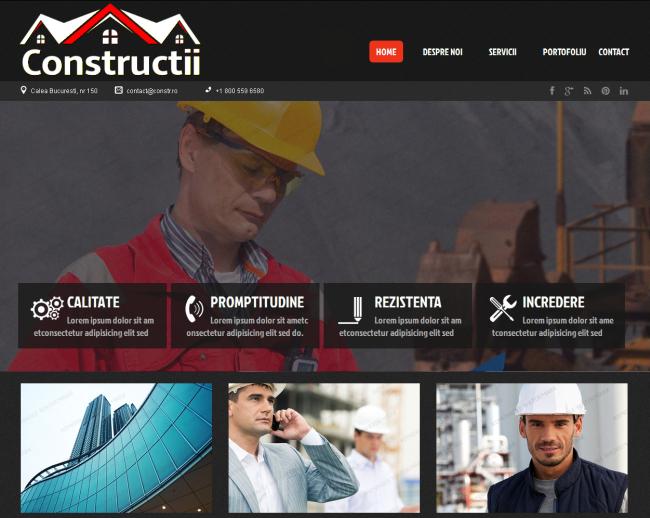 creare-site-firma-constructii