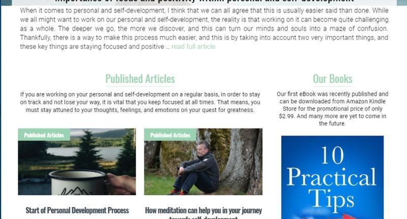 webdesign-site-dezvoltare-personala