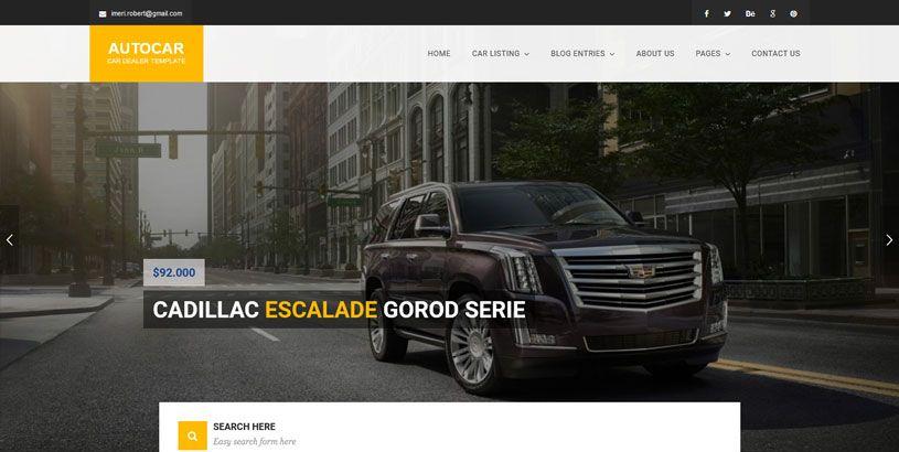 creare-site-auto